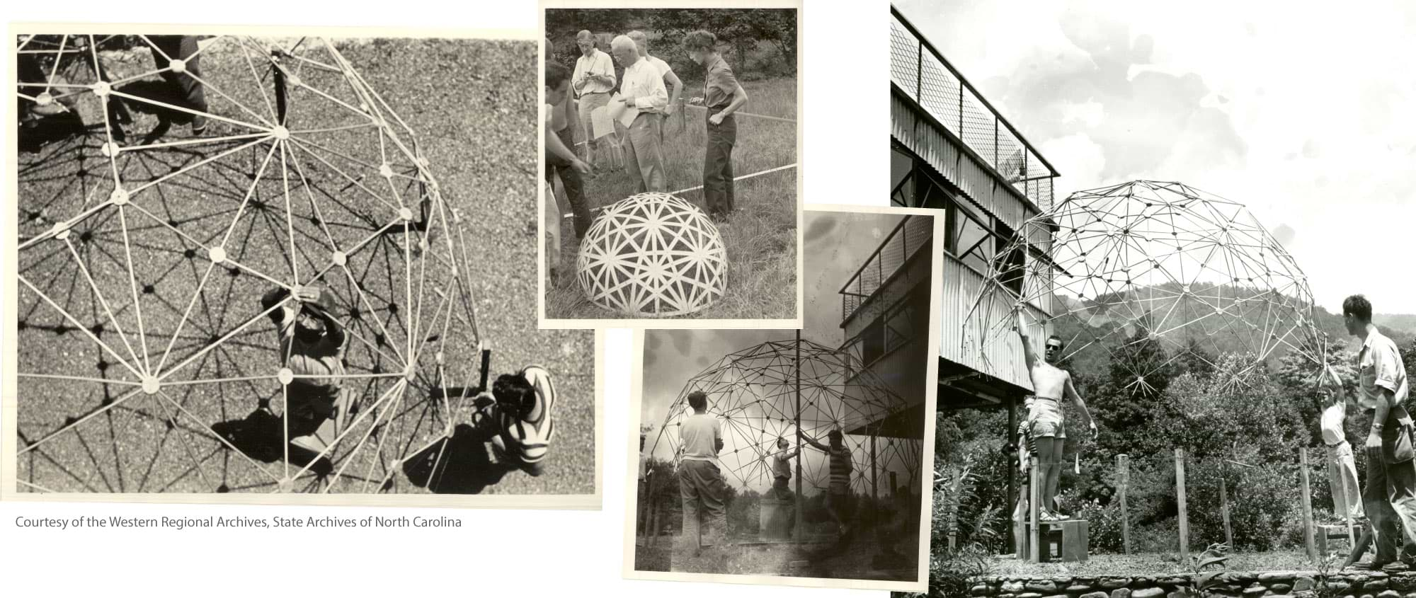 images - Courtesy of the Western Regional Archives, State Archives of North Carolina